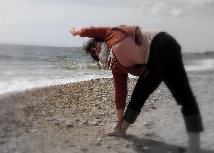 Énergéticienne, géobiologue et professeure de yoga près de Vannes
