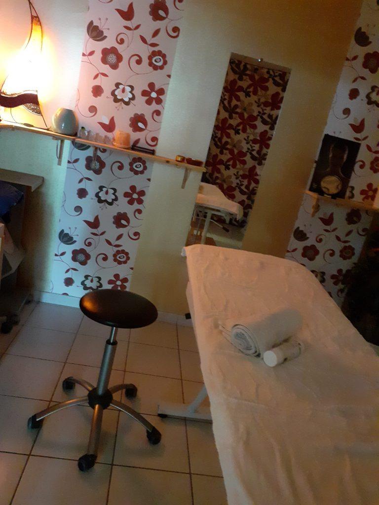 Massages -soins énergétiques Péaule 56